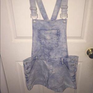 Other - Denim overalls 👖